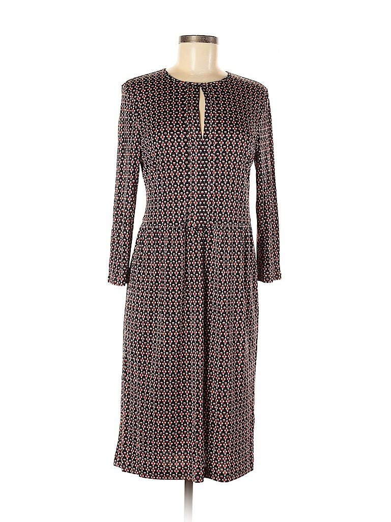 Tory Burch Women Casual Dress Size M