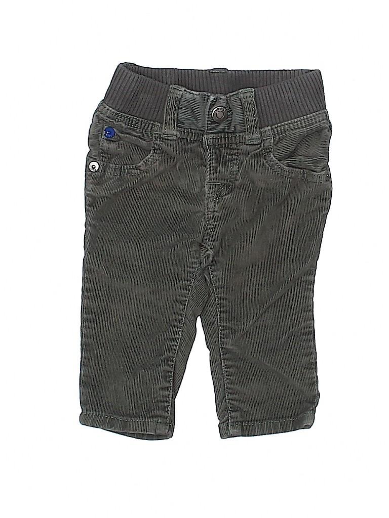 Baby Gap Boys Cords Size 3-6 mo