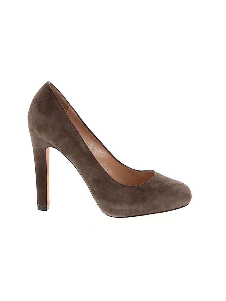 Jean-Michel Cazabat Women Heels Size 37.5 (EU)