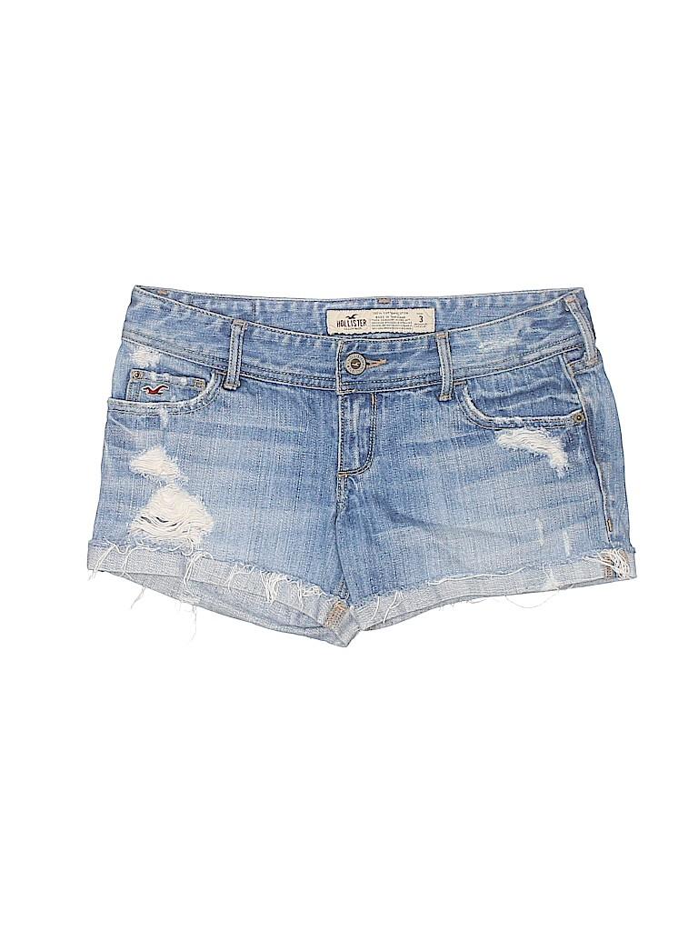 Hollister Women Shorts Size 3