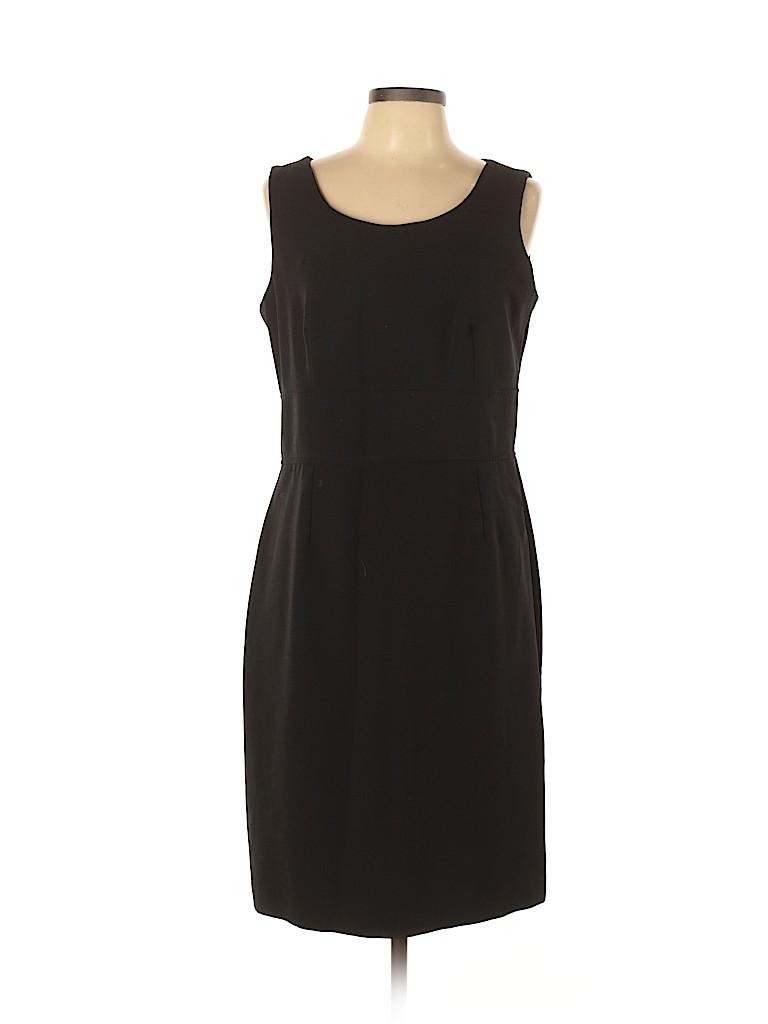 Studio One Women Casual Dress Size 18 (Plus)