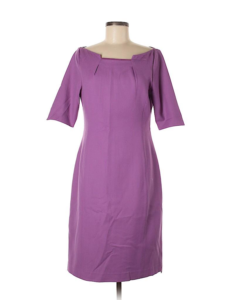Elie Tahari Women Casual Dress Size 8