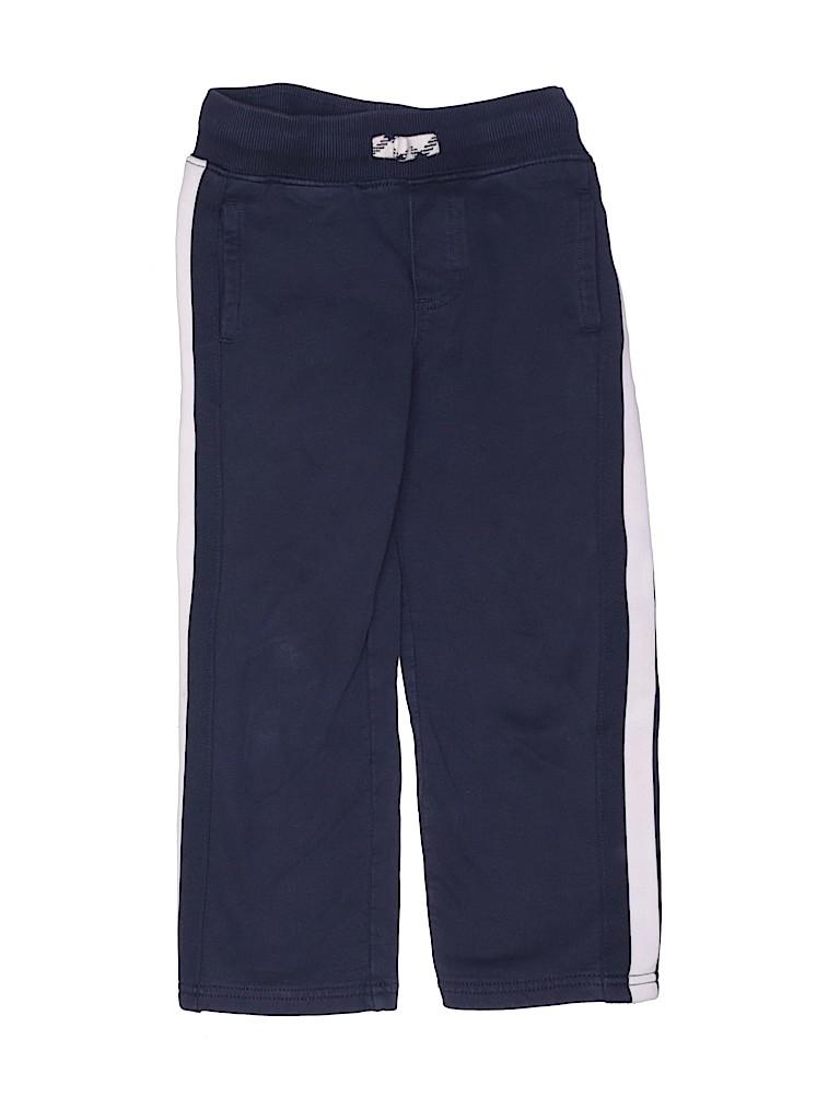Gymboree Boys Casual Pants Size X-Small  kids(4)