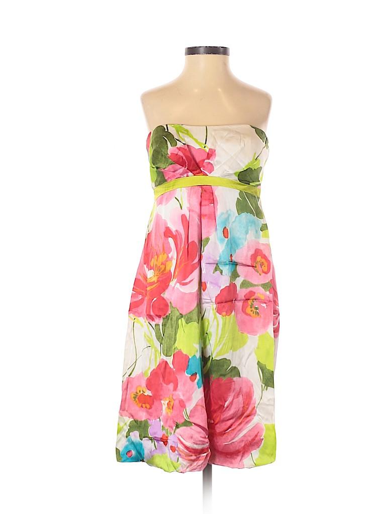 Cache Women Casual Dress Size 6