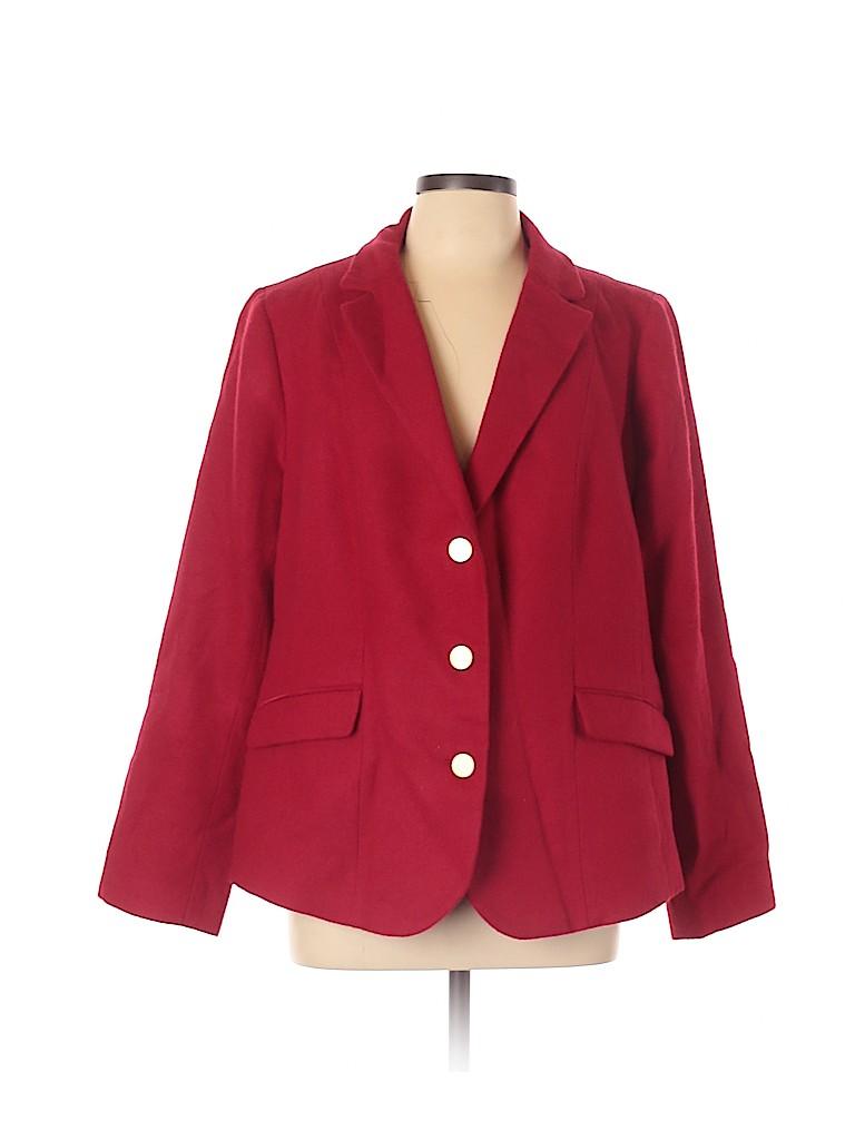 Talbots Women Coat Size 14