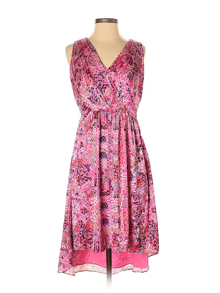 Cynthia by Cynthia Rowley Women Casual Dress Size 4
