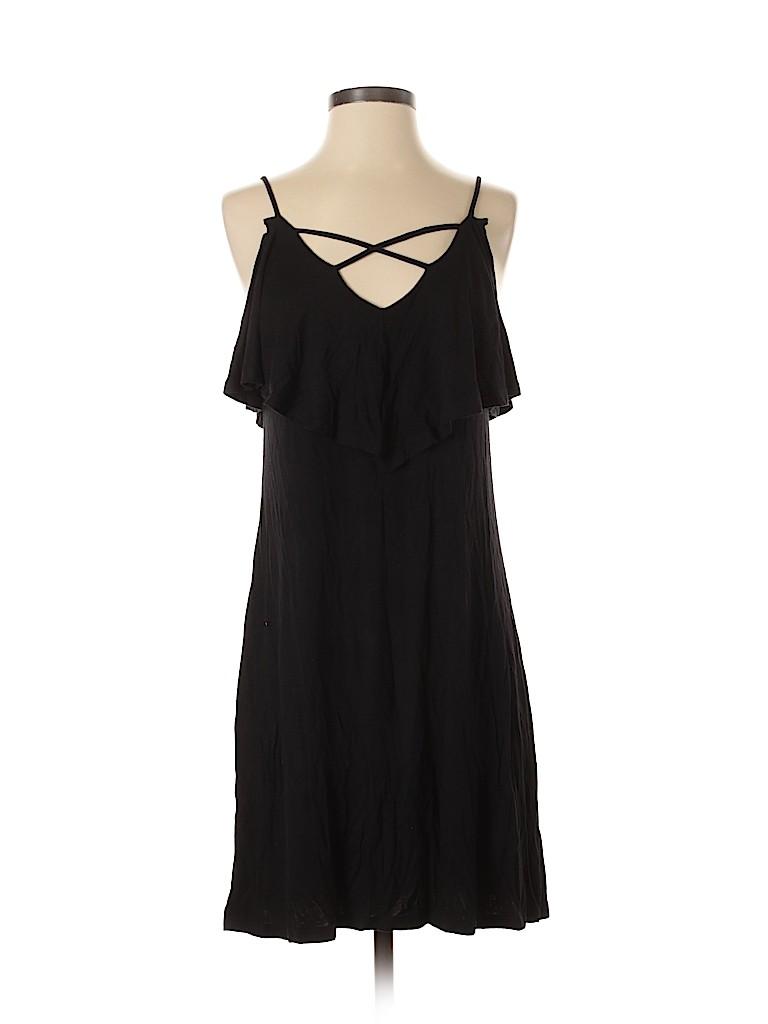 Soprano Women Casual Dress Size S
