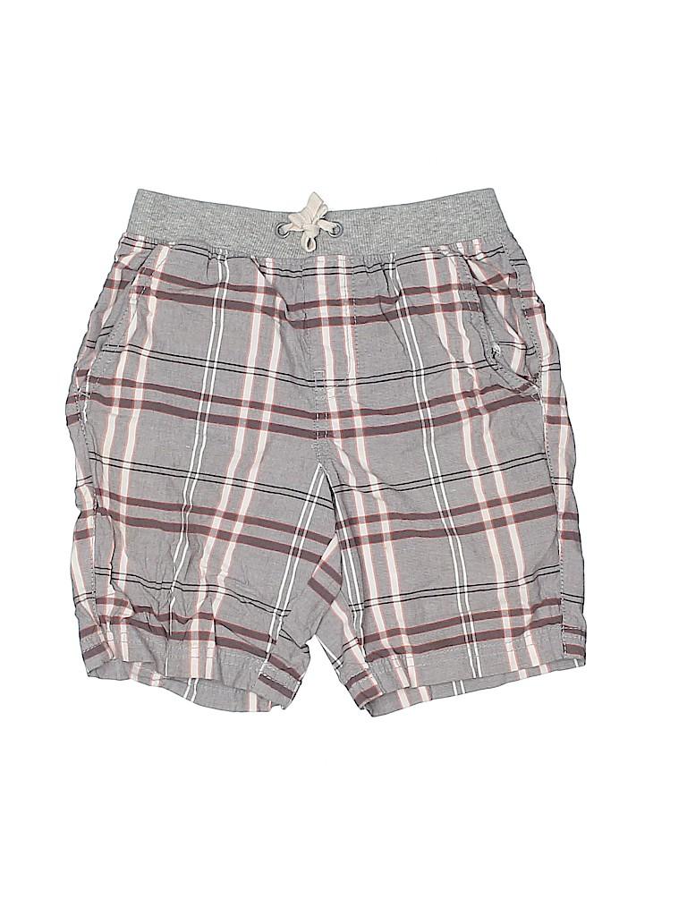 Basic Editions Boys Shorts Size 8