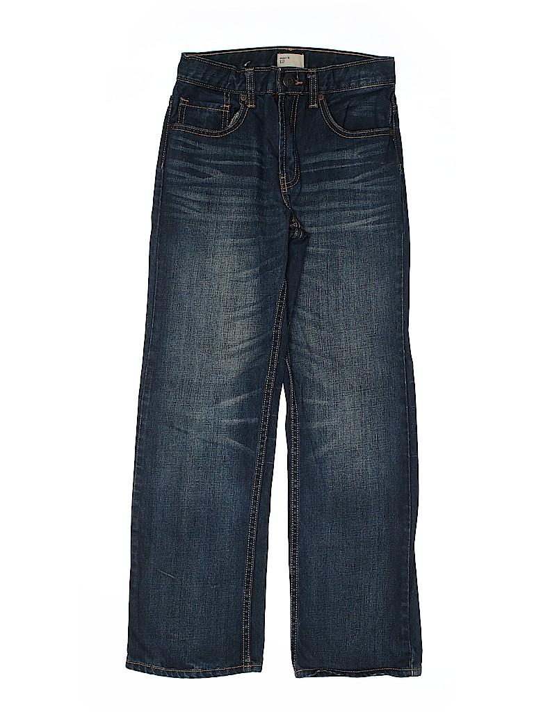 Gap Boys Jeans Size 12