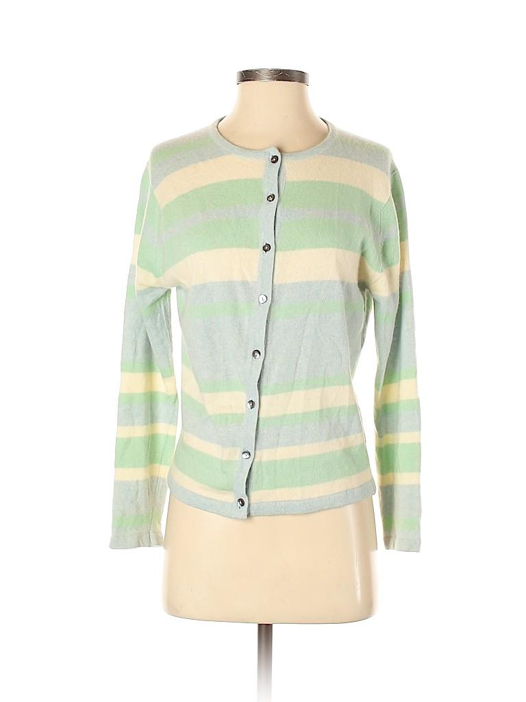 Burberry Women Cashmere Cardigan Size XS