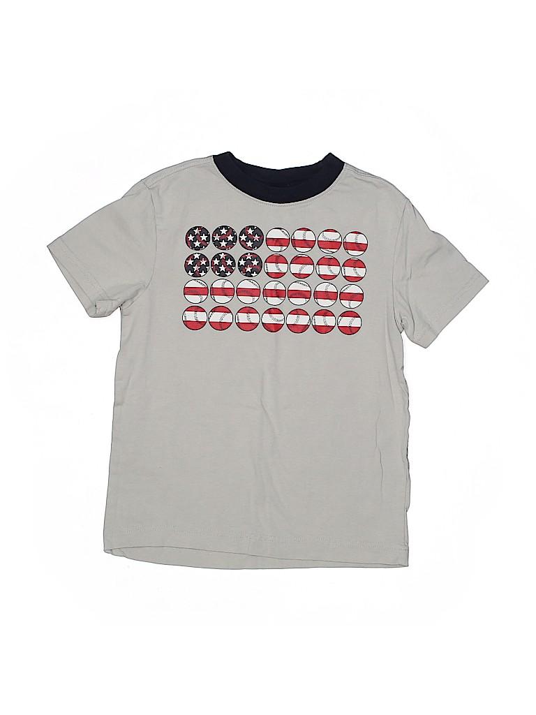 Gymboree Boys Short Sleeve T-Shirt Size 5/6