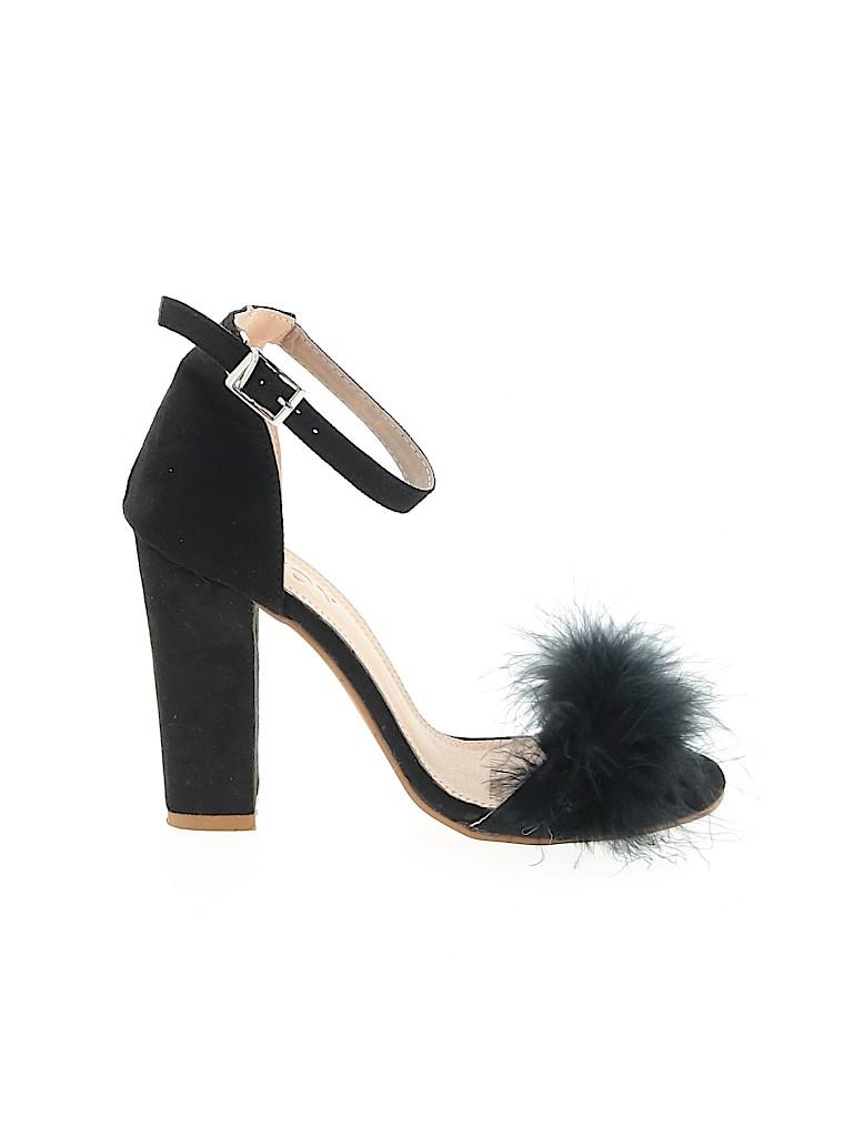 Assorted Brands Women Heels Size 37 (EU)