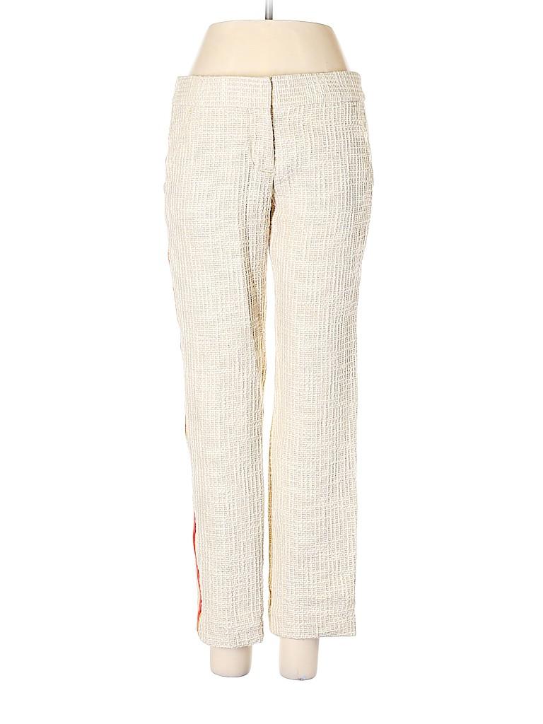 Tory Burch Women Casual Pants Size 4