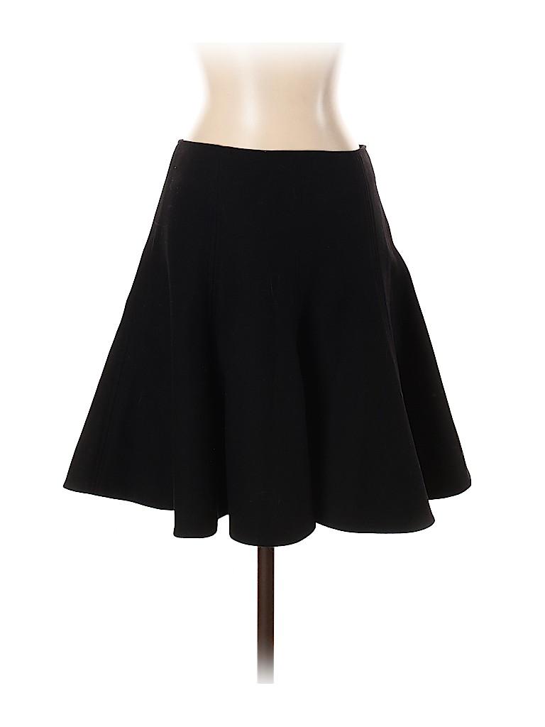 Ralph Lauren Collection Women Wool Skirt Size 2