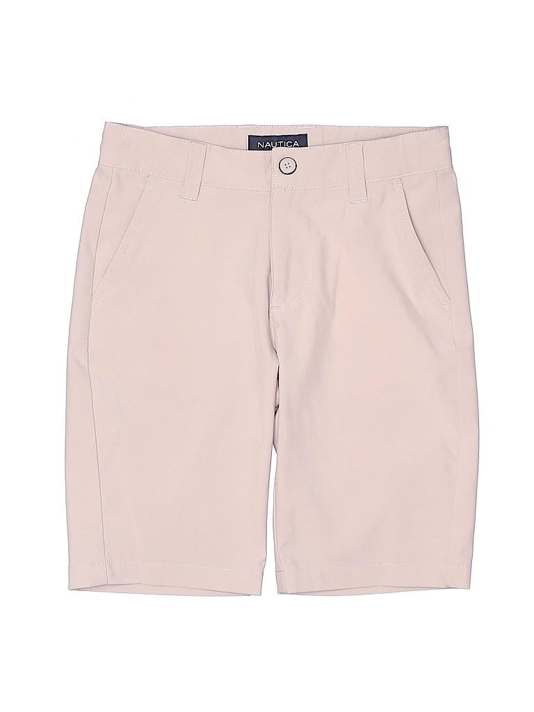 Nautica Girls Shorts Size 7