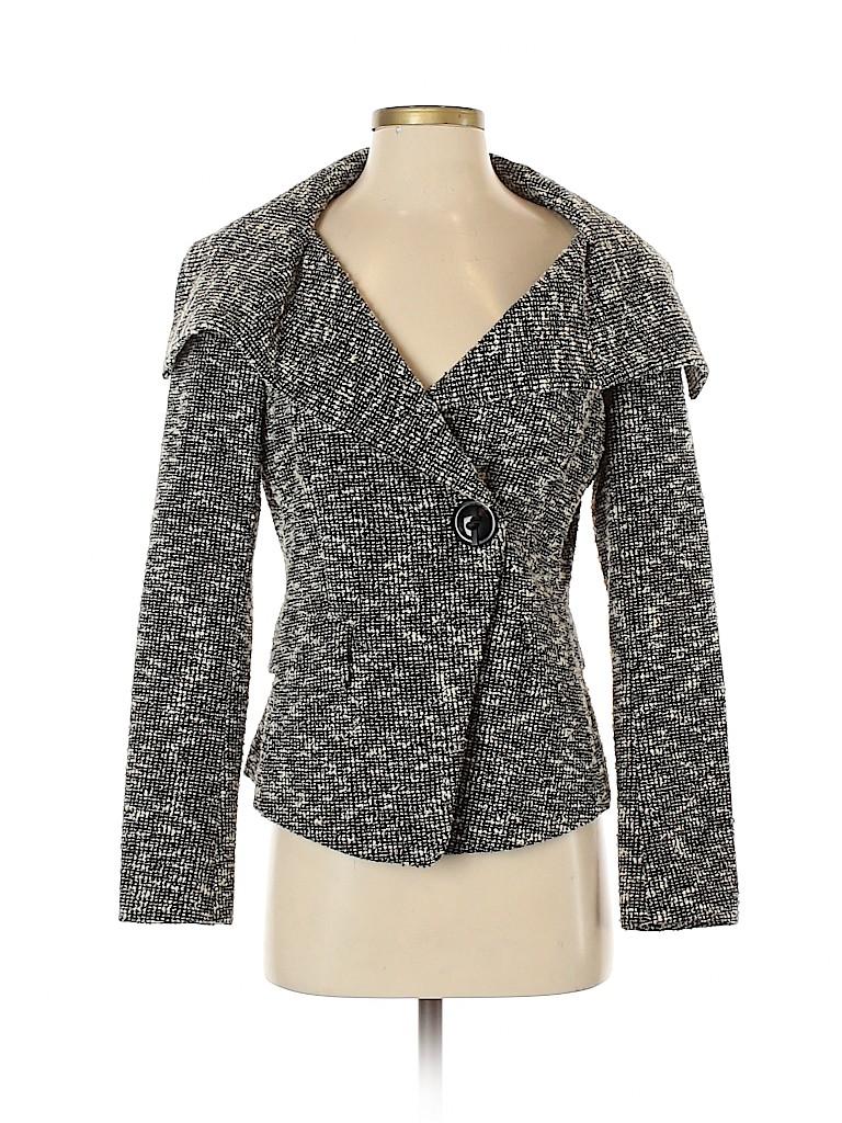 Lafayette 148 New York Women Coat Size 2