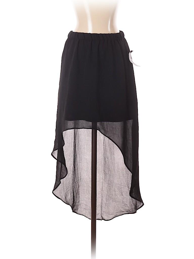 Zara Women Formal Skirt Size S
