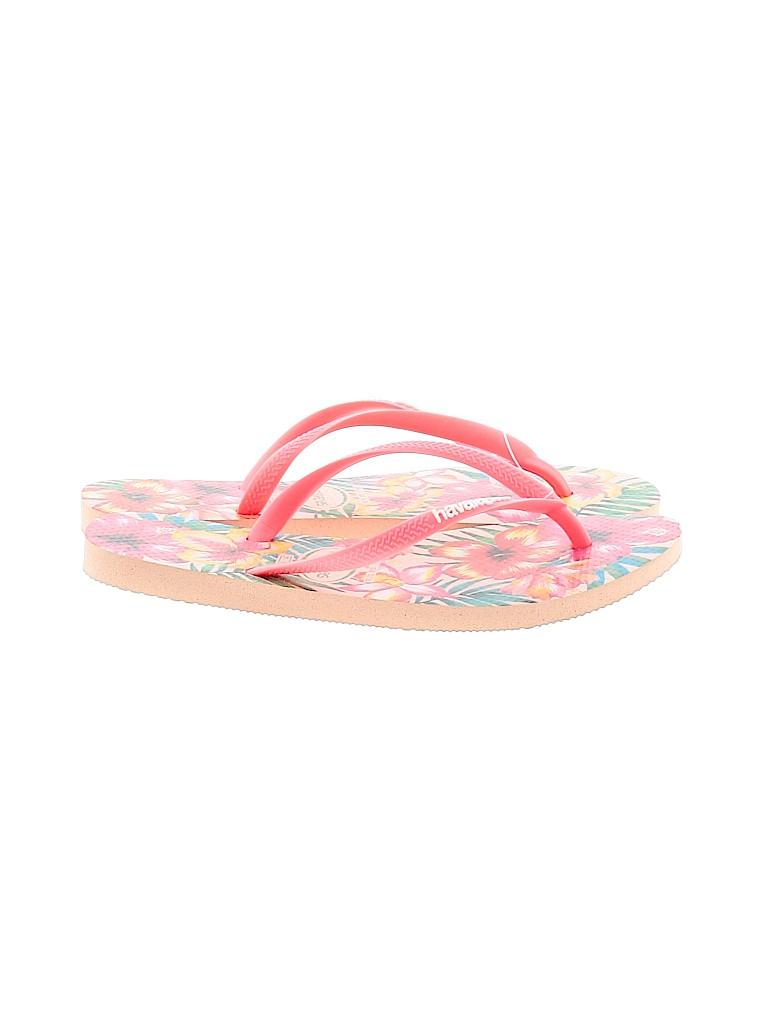 Havaianas Women Flip Flops Size 35 - 36