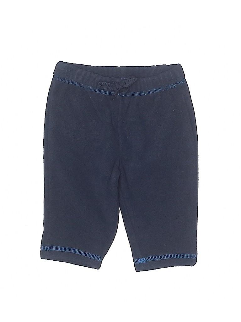 Old Navy Boys Fleece Pants Size 0-3 mo