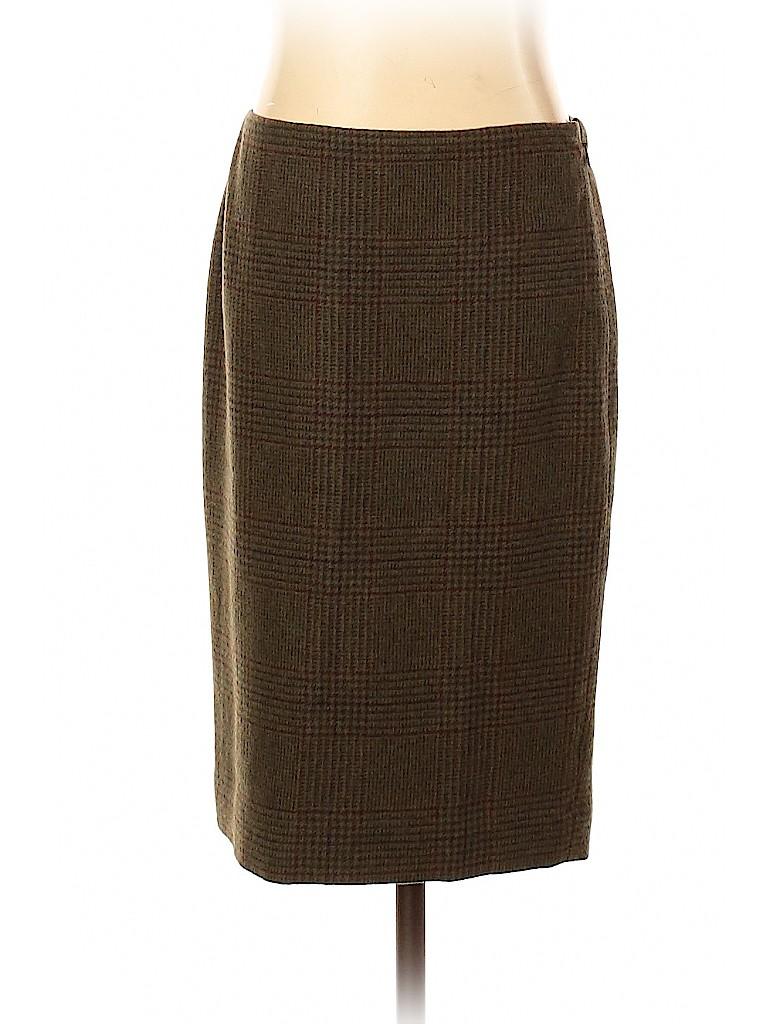 Ralph Lauren Black Label Women Casual Skirt Size 2