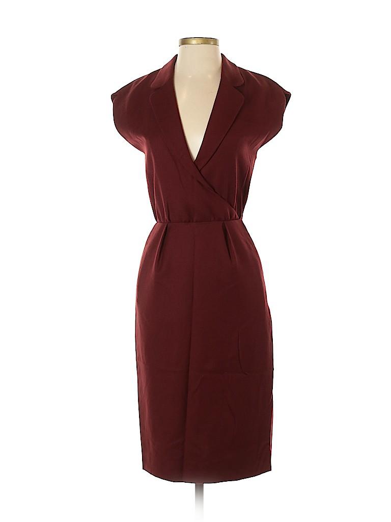 Edition 24 Yves Saint Laurent Women Casual Dress Size 34 (FR)