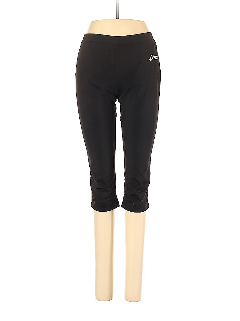 Asics Women Active Pants Size M