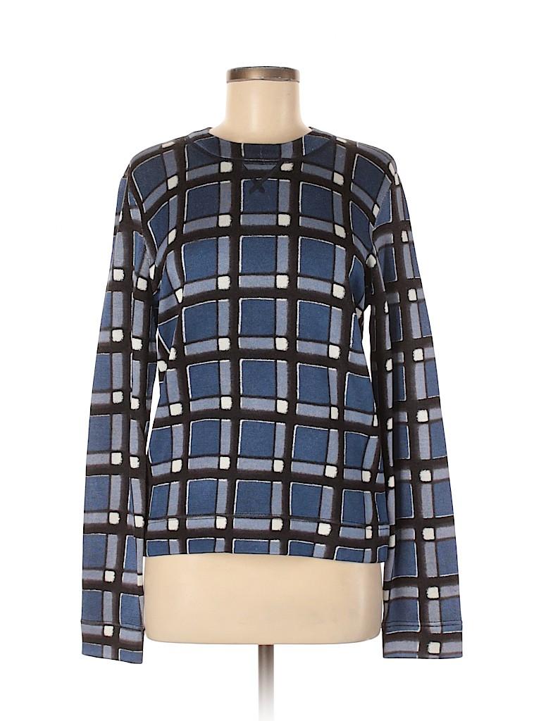 Diane von Furstenberg Women Pullover Sweater Size M