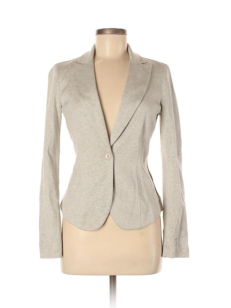 Max Mara Women Blazer Size 42 (IT)
