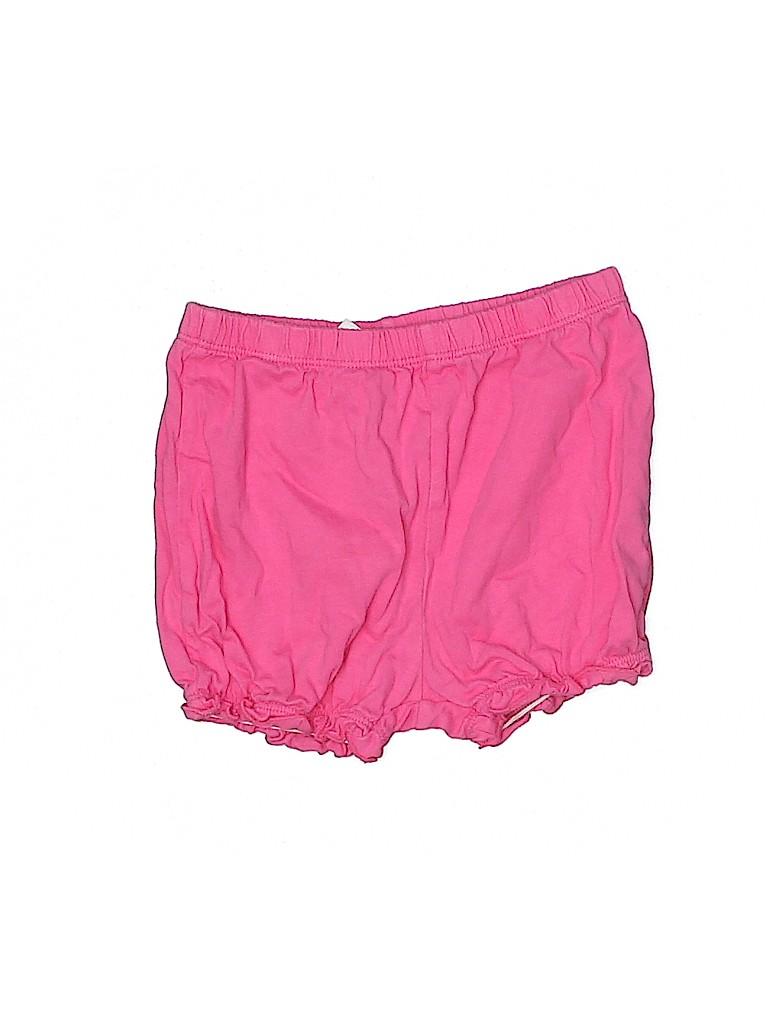 Carter's Girls Shorts Size 24 mo