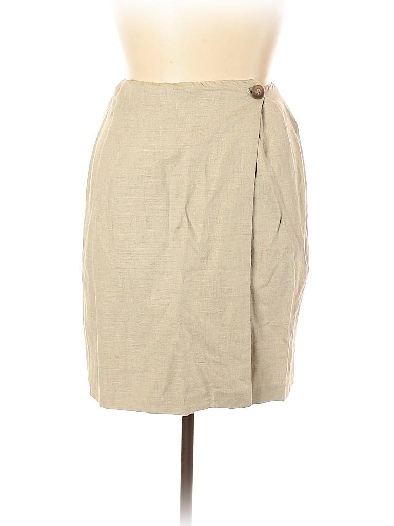 Casual Corner Women Casual Skirt Size 14