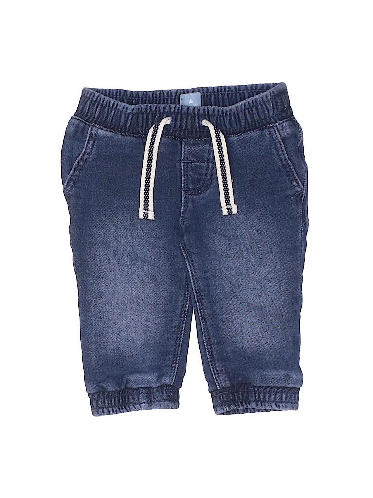Baby Gap Boys Jeans Size 3-6 mo