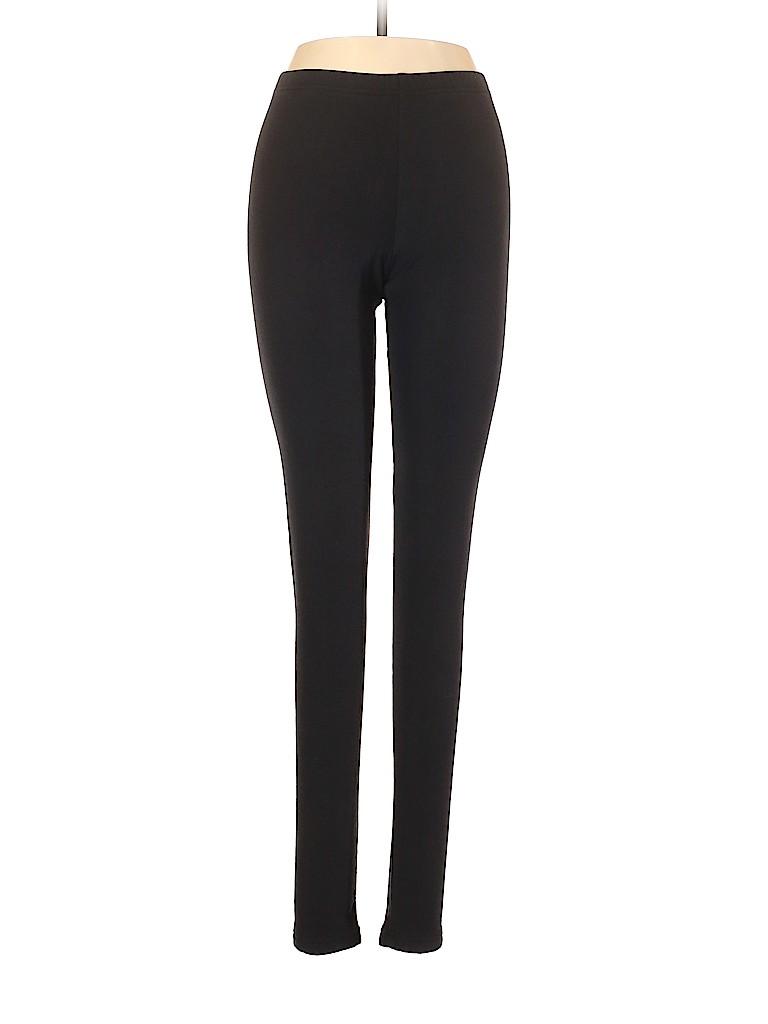 Plush Women Leggings Size S