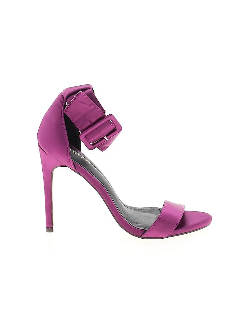 Liliana Women Heels Size 8