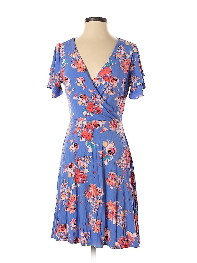 Tabitha Webb Women Casual Dress Size M