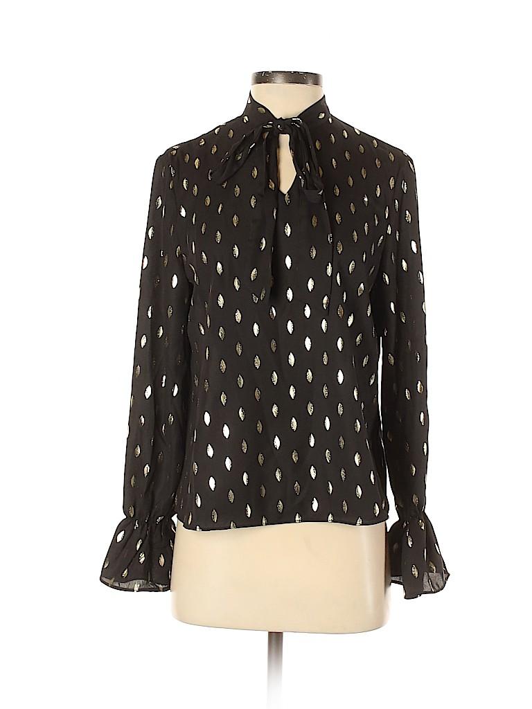 Shein Women Long Sleeve Blouse Size S