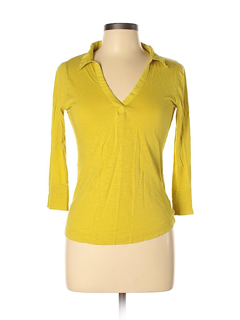 Rue21 Women 3/4 Sleeve Top Size L