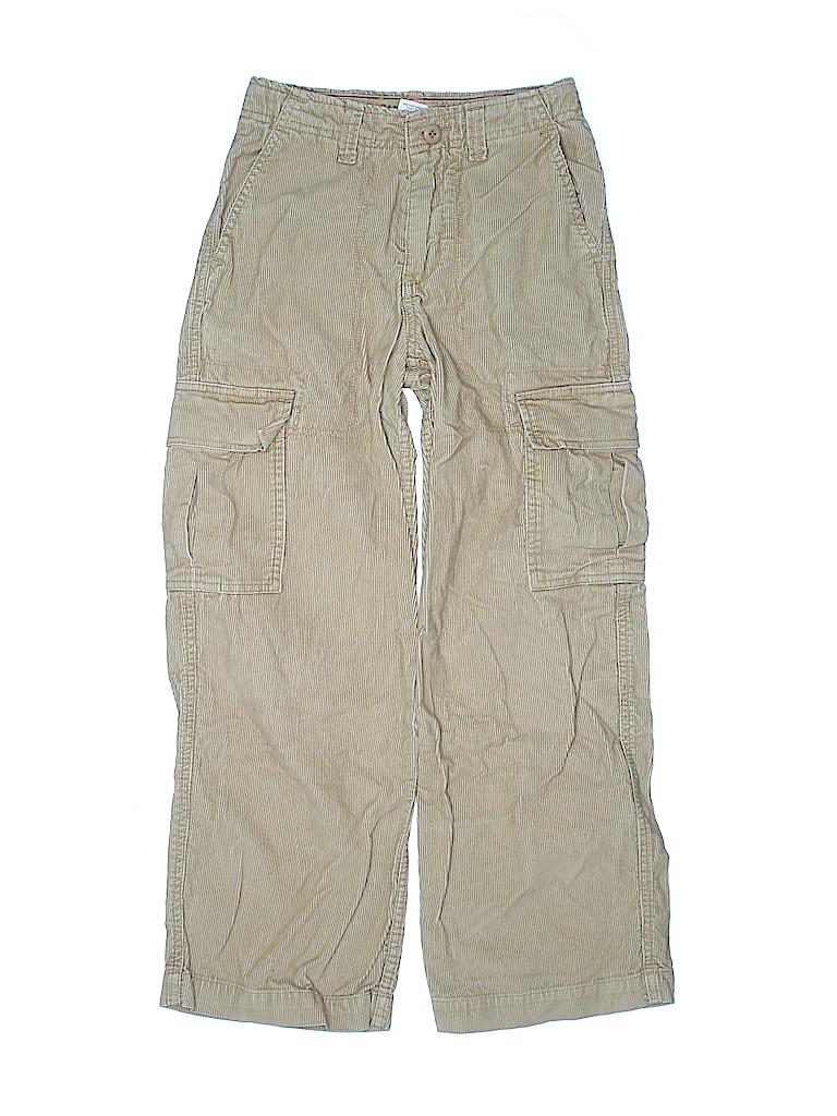 Baby Gap Boys Cargo Pants Size 10