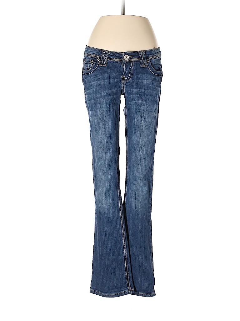 Rue21 Women Jeans Size 1 - 2