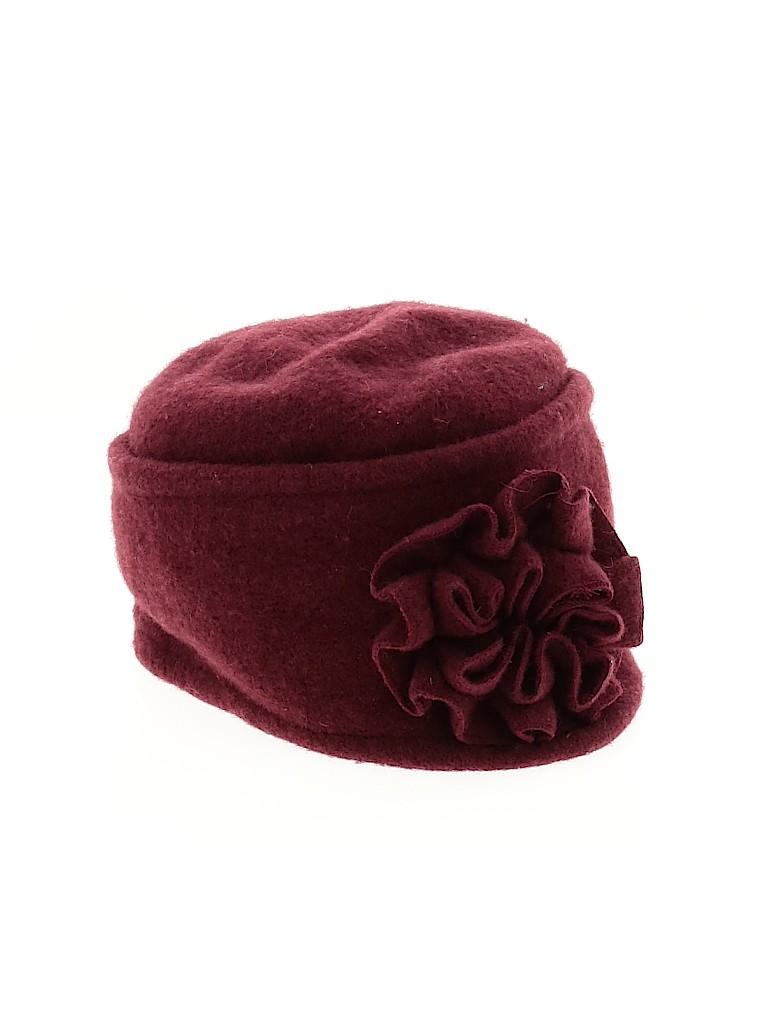 Unbranded Women Winter Hat One Size