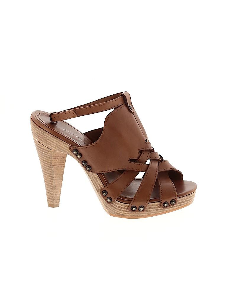 Derek Lam Women Heels Size 6