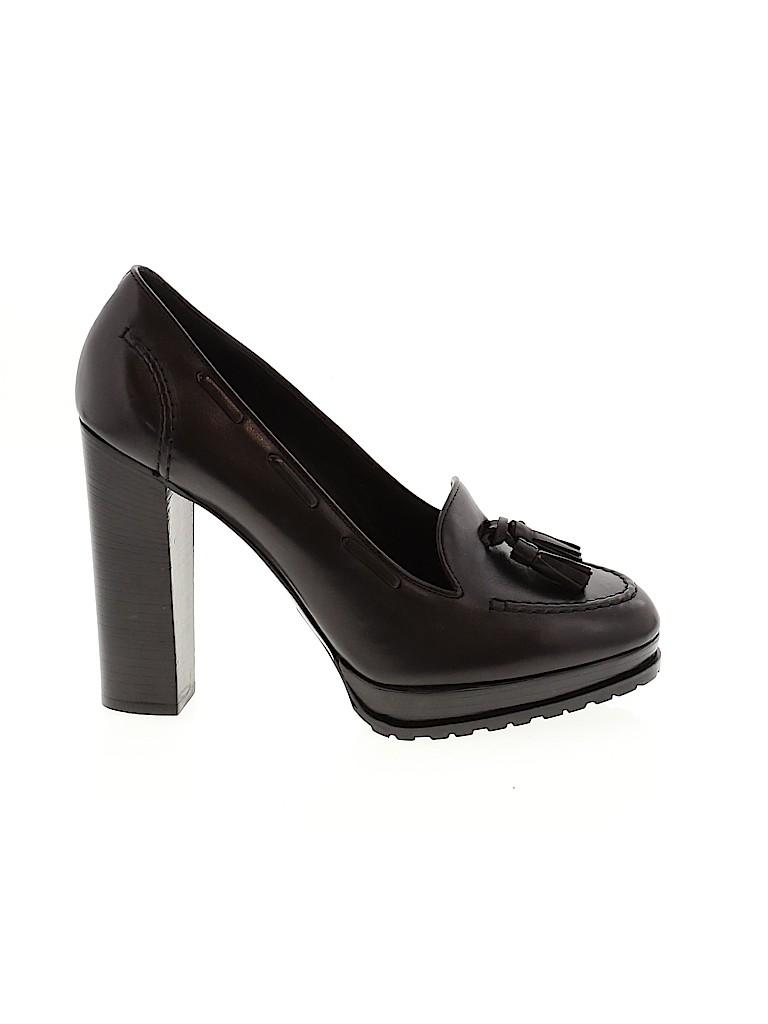 Ralph Lauren Collection Women Heels Size 10 1/2