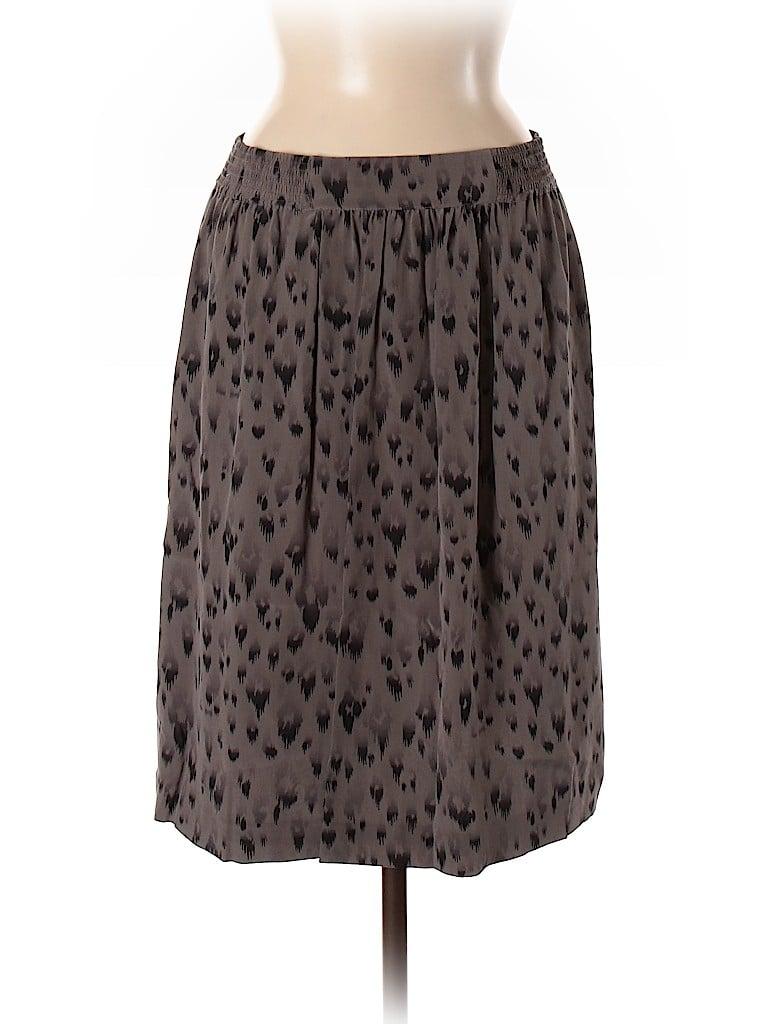 Rebecca Taylor Women Casual Skirt Size 8
