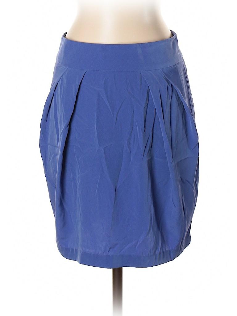 Solemio Women Casual Skirt Size M