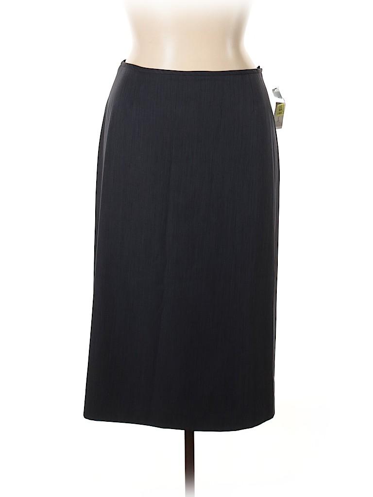 Preston & York Women Casual Skirt Size 14