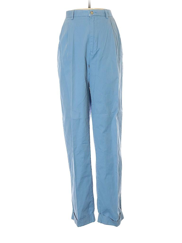Polo by Ralph Lauren Women Dress Pants 34 Waist