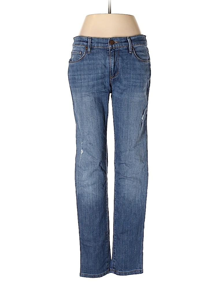 Ann Taylor LOFT Women Jeans 26 Waist