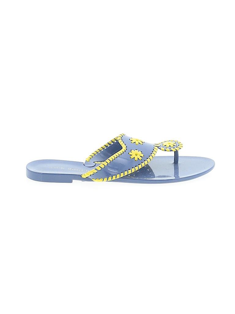 Jack Rogers Women Sandals Size 10