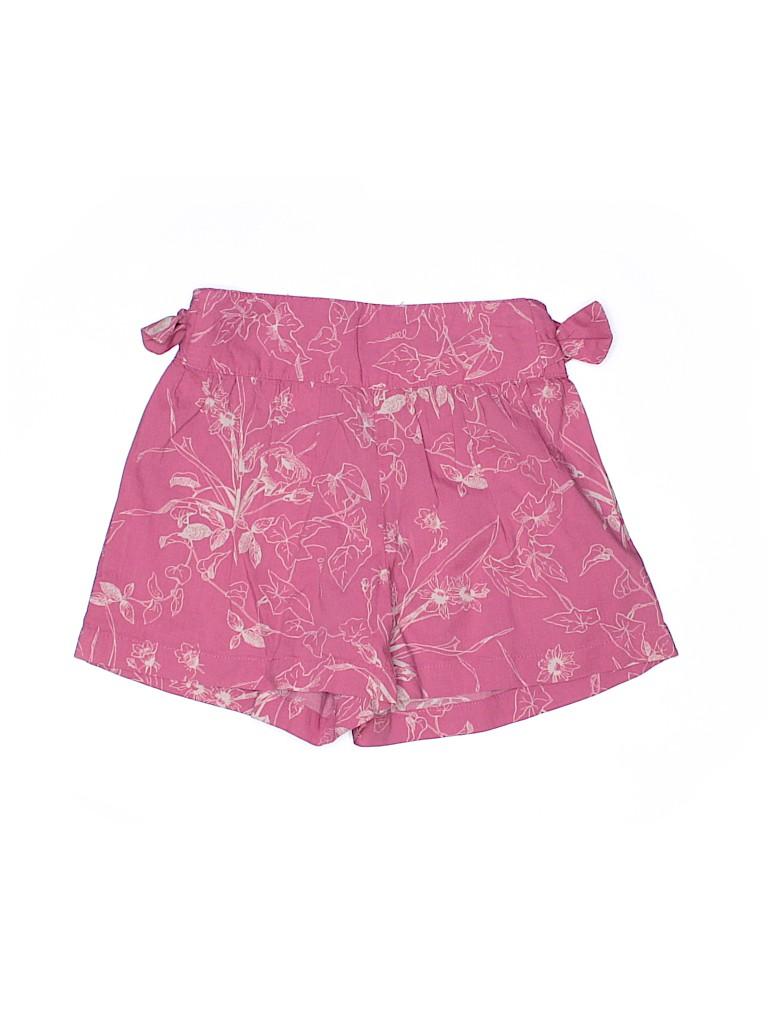 Baby Gap Girls Shorts Size 12-18 mo