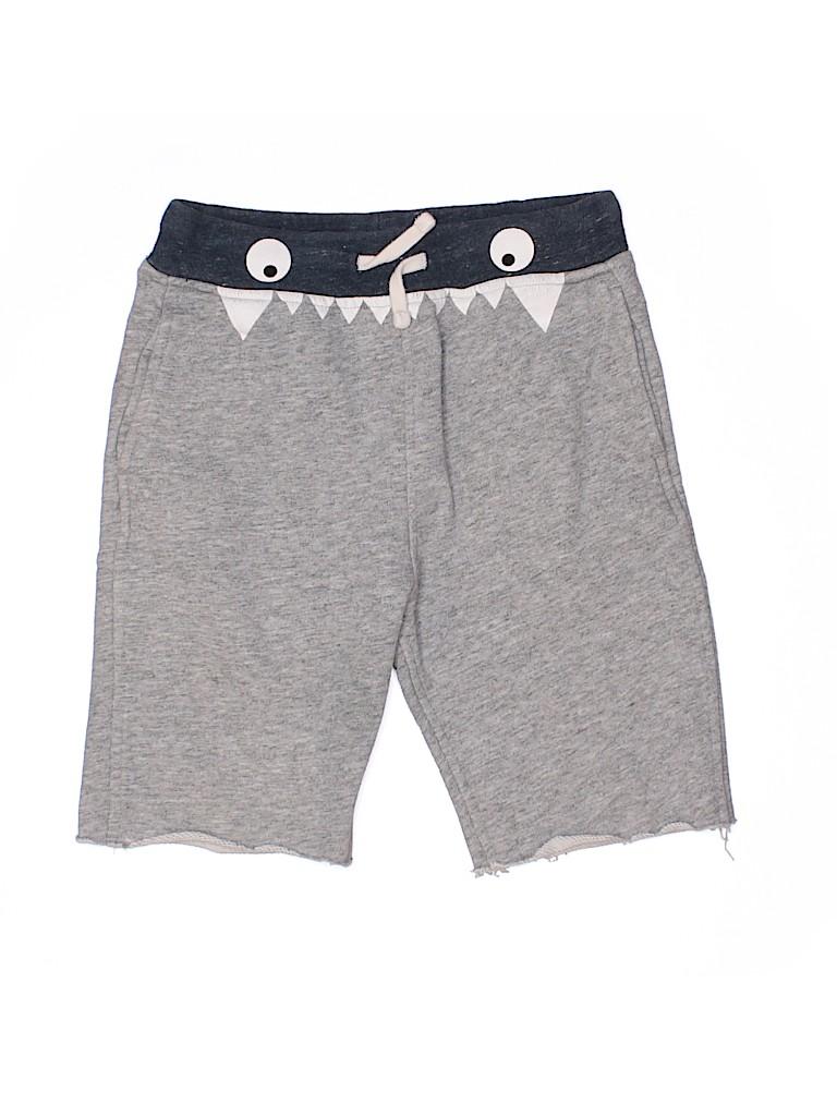 Crewcuts Boys Shorts Size 7