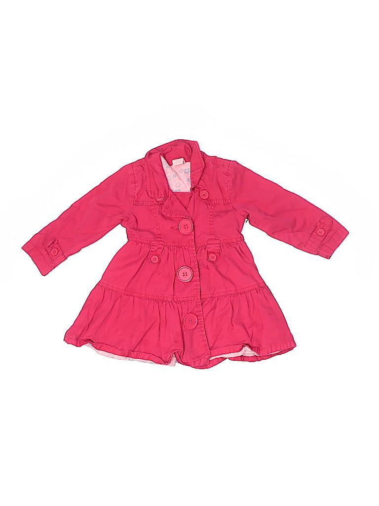 Pumpkin Patch Girls Jacket Size 86 cm